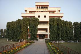 Ganga Darshan (image from www. biharyoga.net/world-yoga-convention